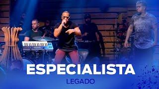 FM O Dia - Legado - Especialista