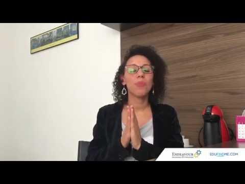 Bolsas de Estudos Endeavour com Carolina Modesto
