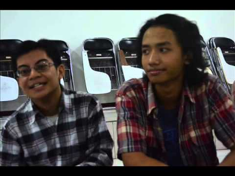Scholarship and Study Exchange 2015 at FKH UNAIR
