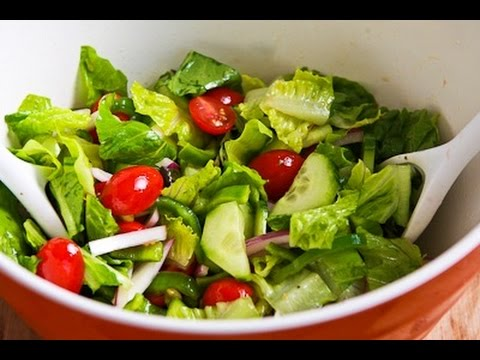 Diet salads recipes with pictures