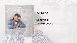 Sammielz - All Mine 🌴🌊