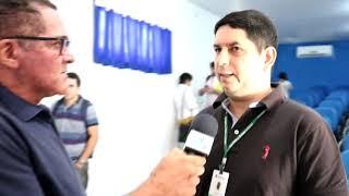 André Pereira SEEMA mencionou as ações do Governo do Estado em prol da implantação coleta seletiva n