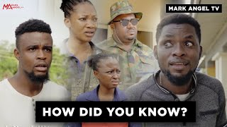 Download Emmanuella Comedy - How did you know | Mark Angel - Part One (Mark Angel Tv)