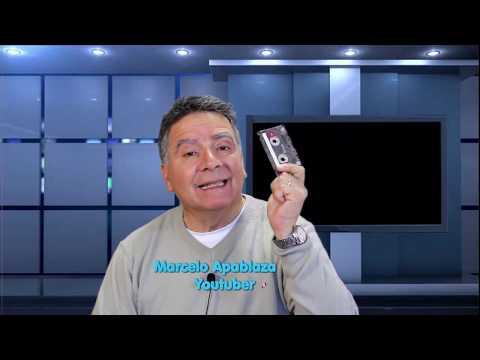 Convertir cassettes a digital mp3