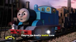 Thomas and Friends- Theme Song