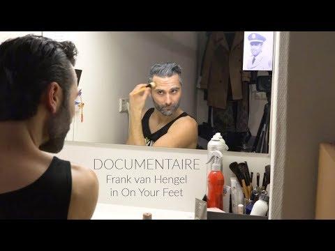 Documentaire: Frank van Hengel in On Your Feet