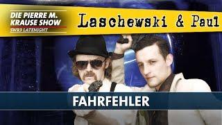 Laschewski & Paul – Fahrfehler