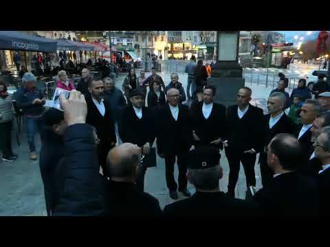 Chant Sarde San Efisio