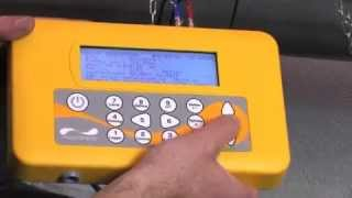 Micronics Flow Meters   The PF330