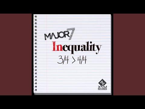 Inequality (4X4 Start Version)