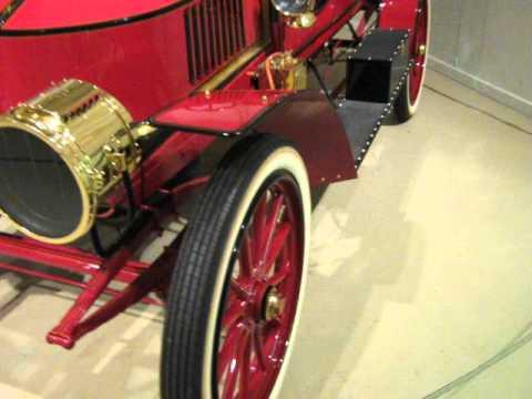 1908 Stanley Model K