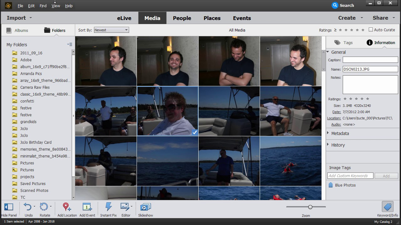 photoshop elements 2018 tutorials for beginners