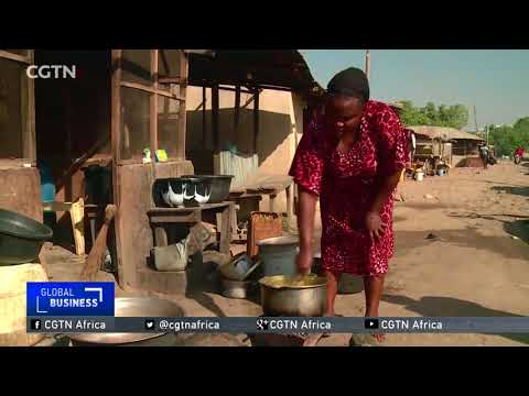 Clean energy sources increase power generating capacity in Nigeria - CGTN