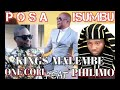 POSA ISUMBU New 2020 KINGS MALEMBE SONG With ONE COLl COLLINS & PHILIMON,ZAMBIAN GOSPEL LATEST VIDEO