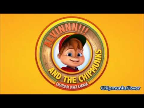 Jonas Blue   Perfect Strangers feat JP Cooper   Alvin and the Chipmunks