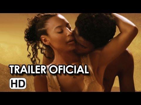 O Inventor De Sonhos (2013) - Trailer HD Oficial