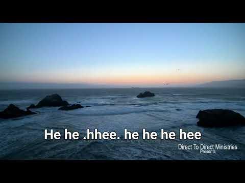 Naan Nanagavay Vandiroukirain Karaoke With Lyrics | Aayathamaa 2 Music Track  | Tamil Christian song