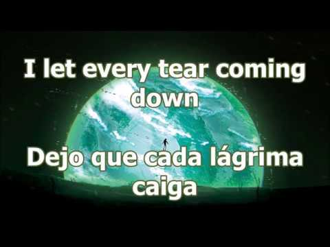 Brennan Heart feat. Trevor Guthrie - Won't Hold Me Down (Gravity) [Subtitulos Ingles - Español]