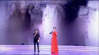 Иракли и Даша Суворова - Нелюбовь ('Золотой граммофон')