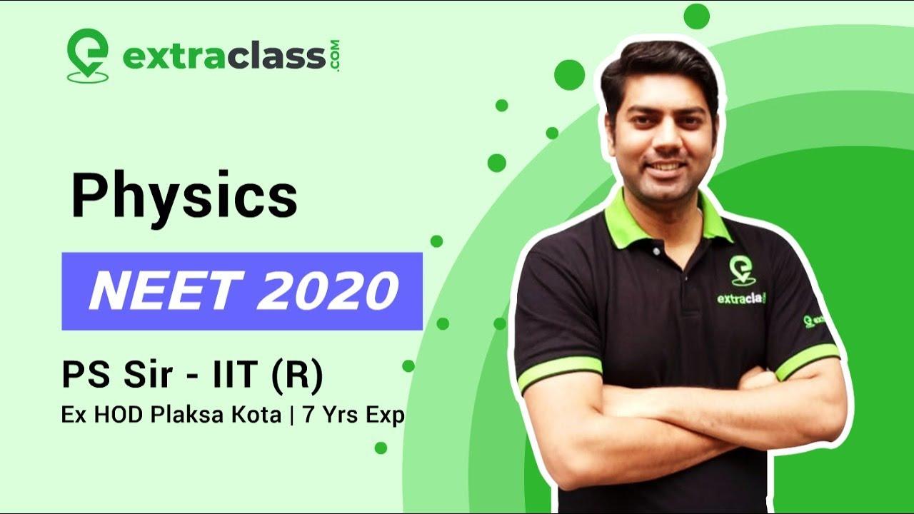 Electrostatics (Lec 4)