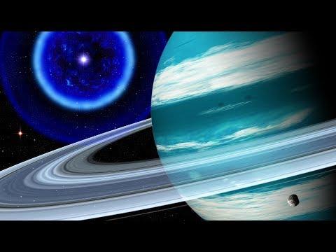 Как расставлены планеты