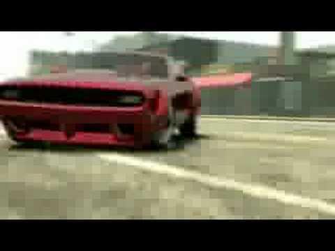 MCLA: DUB Edition Dodge Challenger