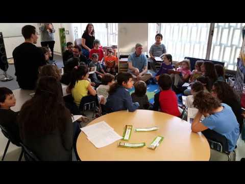 MWJDS: MetroWest Jewish Day School