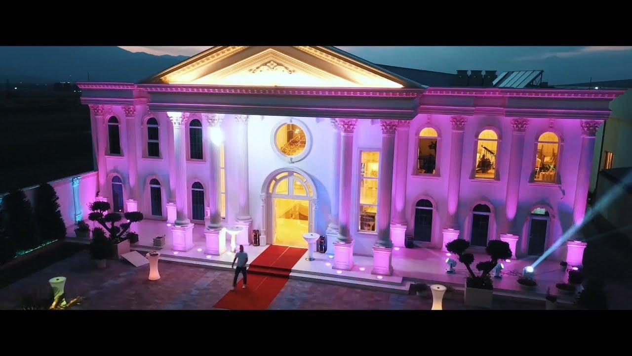 Dasma Shqiptare 2018 Luxory Royal Prizren Youtube
