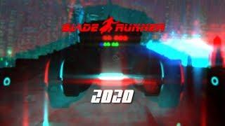 «БЕГУЩИЙ ПО ЛЕЗВИЮ- 2020» (BLADE RUNNER - 2020)