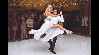 My husband learnt to dance for me! * MR & MRS, MATT & JADE DANIEL FIRST DANCE