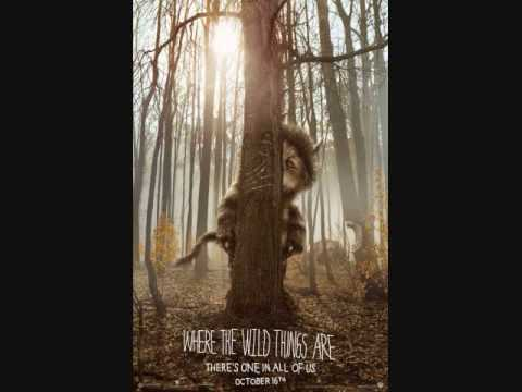 04. Worried Shoes - Where The Wild Things Are Original Motion Picture Soundtrack (OST)