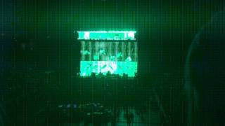 radiohead the gloaming hq audio mar 3 2012 houston tx