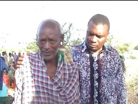 Jeshi la Polisi Bagamoyo mkoani Pwani linatuhumiwa kuua vijana 2 ambao ni wafugaji na ni ndugu.