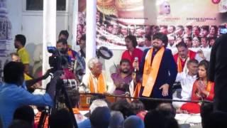Download Hindi Video Songs - Shiv Bhola Bhandari Live By himanshu sangoi at Babulnath