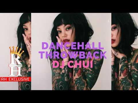 Download QUICK DANCEHALL THROWBACK HITS MIX DJ CHUI MP3