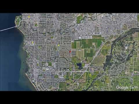 96 2365 Stillingfleet Rd Google Earth Fly Over