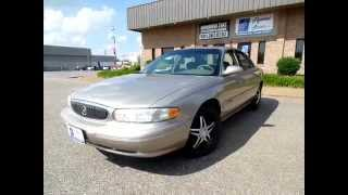 One Owner - Low Mileage Buick For Sale at Flywheel Motors in Olive Branch MS