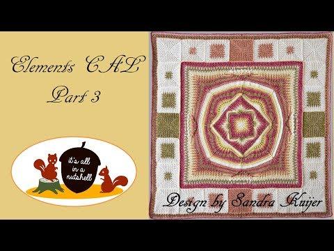 Elements CAL - Part 3