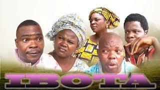IBOTA (Ekhara Dance Drama) - Latest Benin Dance Drama
