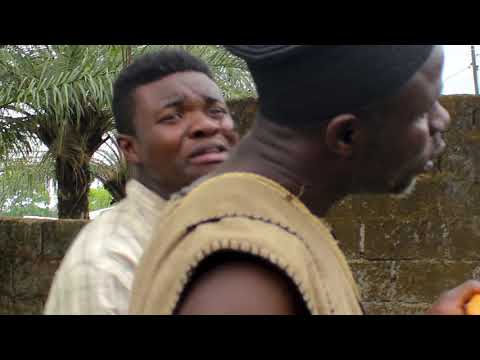 PICKPOCKET BEST AFRICAN COMEDY OF ALL TIME