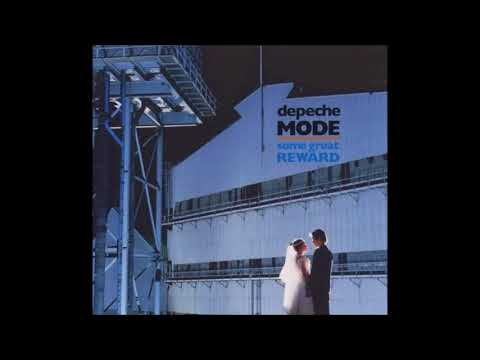 Depeche Mode - Some Great Reward (Remastered)
