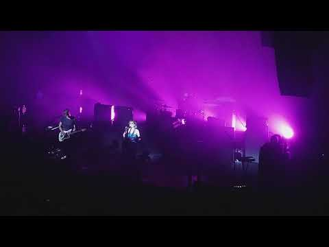 Wolf Alice - Bros (Live at The Mayan Theater, Los Angeles March 19th, 2018)