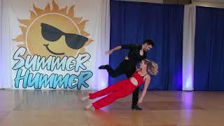 Connor McClure & Tessa Antolini - Summer Hummer 2019 - Classic