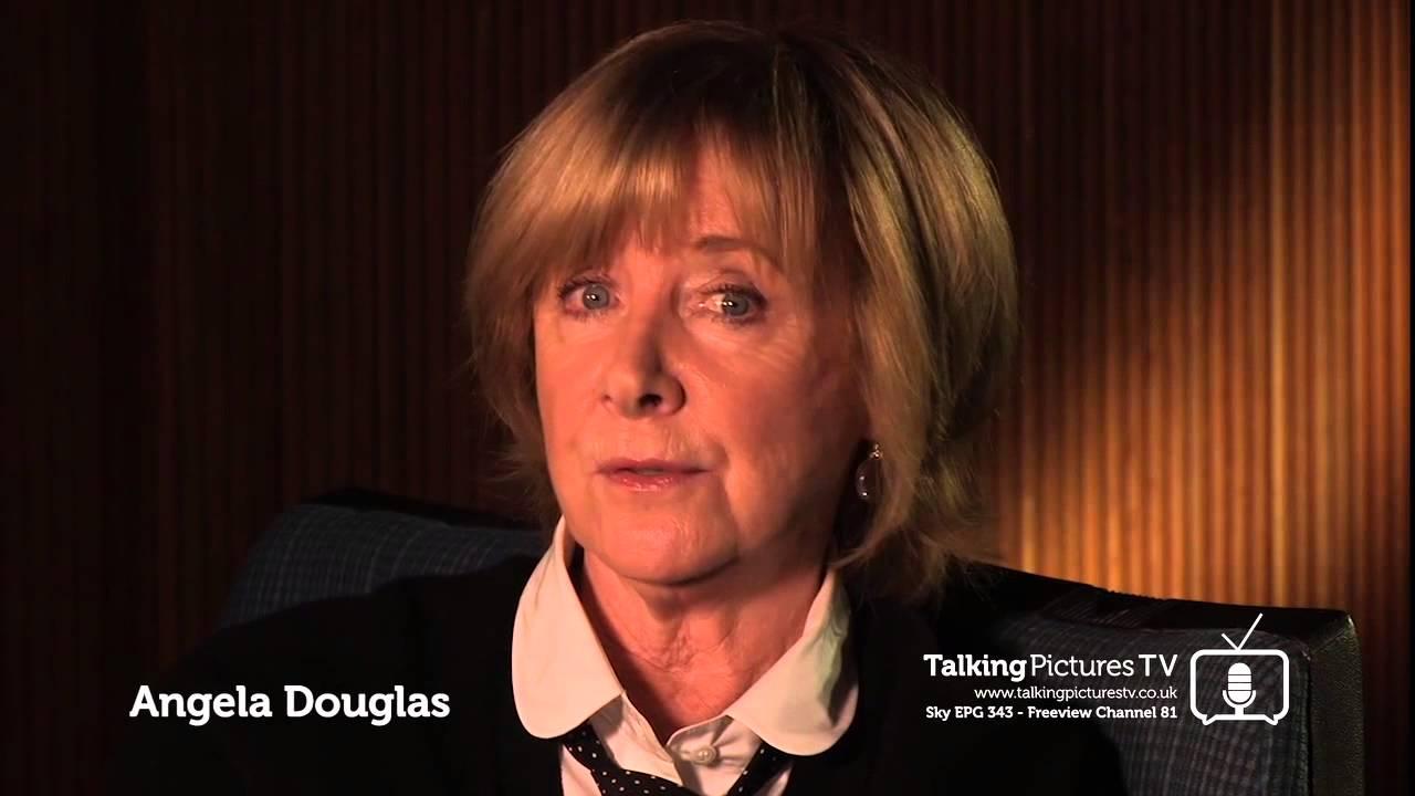 pictures Angela Douglas