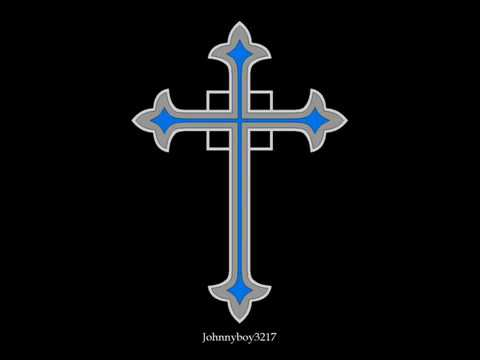 how to make a crucifix