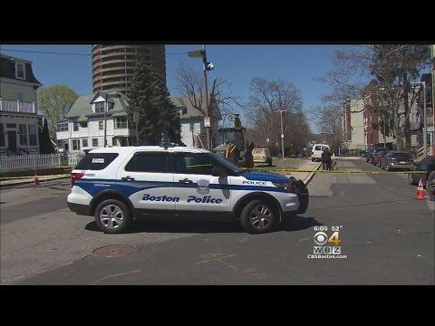 Suspect Arrested After Brazen Shooting In Roxbury