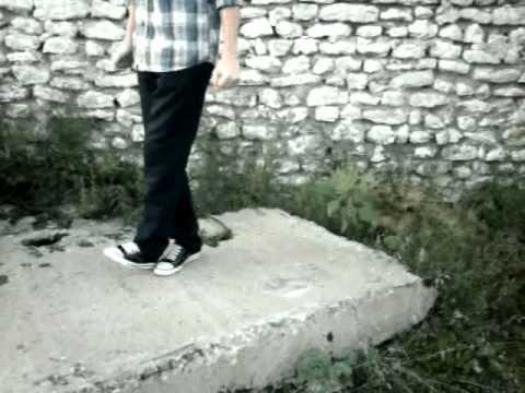 Видео уроки по драм степу