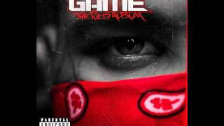 The Game - Speakers On Blast (feat. Big Boi & E-40)