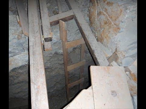 Copper Queen Mine Exploration - White Mountains Of California