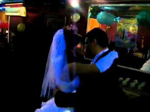 Видео Слова на свадьбе сестренки